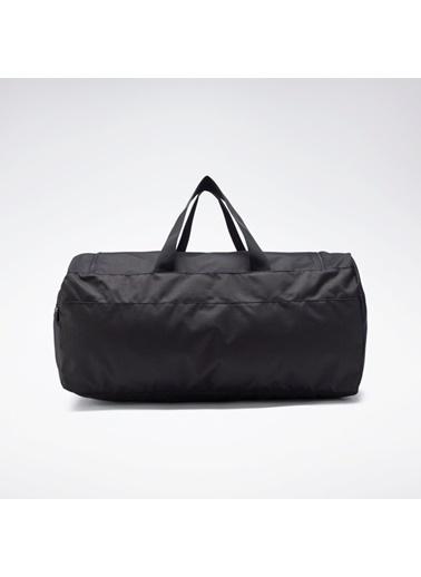 Reebok Actıve Core Grıp Duffel Çanta - Orta Siyah